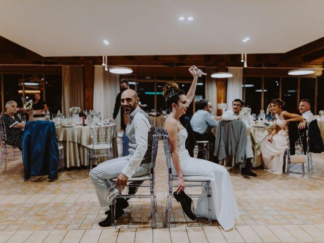 Il matrimonio di Fernando e Anastasia a Morro d'Oro, Teramo 44