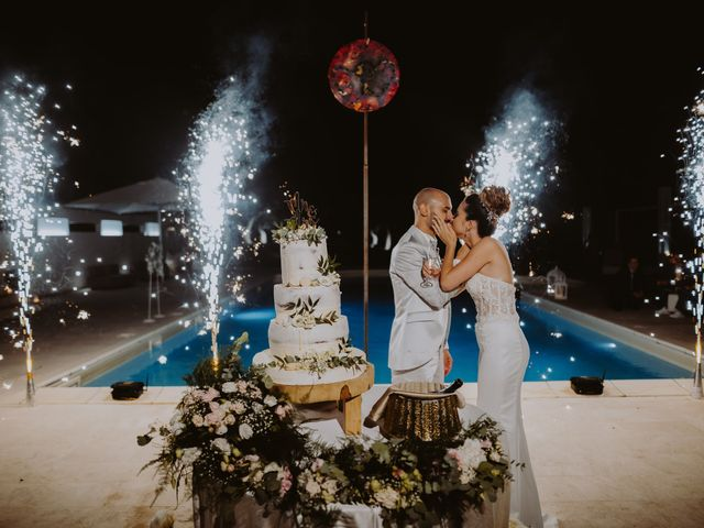 Il matrimonio di Fernando e Anastasia a Morro d'Oro, Teramo 45