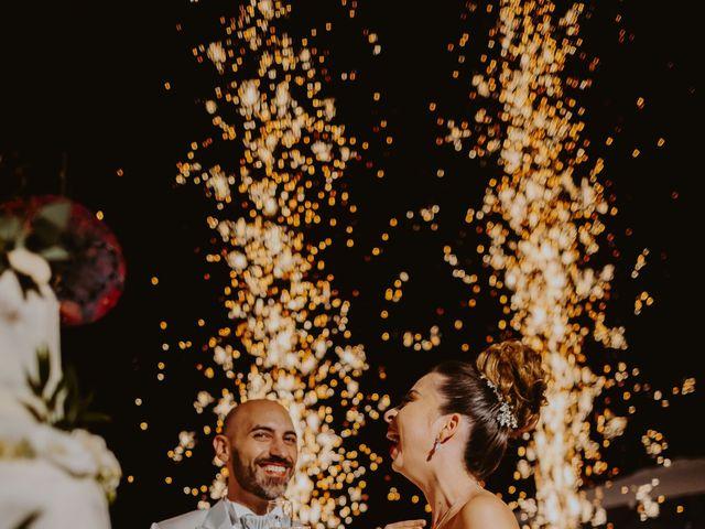 Il matrimonio di Fernando e Anastasia a Morro d'Oro, Teramo 46