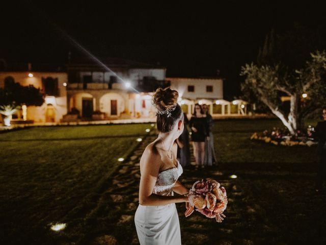 Il matrimonio di Fernando e Anastasia a Morro d'Oro, Teramo 47