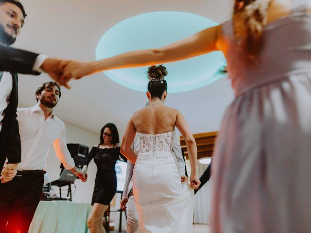 Il matrimonio di Fernando e Anastasia a Morro d'Oro, Teramo 49