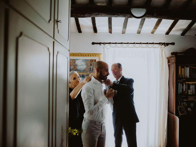 Il matrimonio di Fernando e Anastasia a Morro d'Oro, Teramo 52