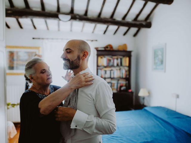 Il matrimonio di Fernando e Anastasia a Morro d'Oro, Teramo 53