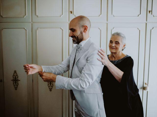 Il matrimonio di Fernando e Anastasia a Morro d'Oro, Teramo 54