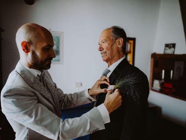 Il matrimonio di Fernando e Anastasia a Morro d'Oro, Teramo 57