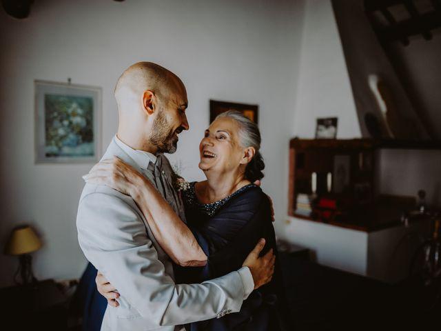 Il matrimonio di Fernando e Anastasia a Morro d'Oro, Teramo 58