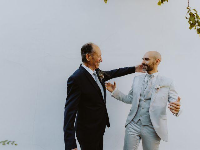 Il matrimonio di Fernando e Anastasia a Morro d'Oro, Teramo 60