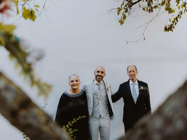 Il matrimonio di Fernando e Anastasia a Morro d'Oro, Teramo 61