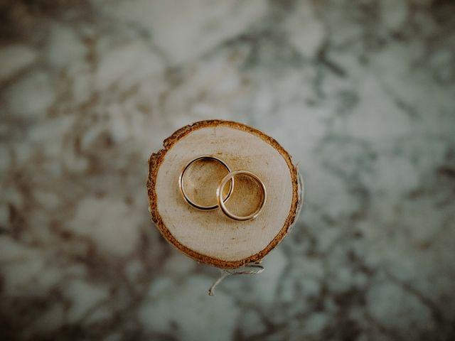 Il matrimonio di Fernando e Anastasia a Morro d'Oro, Teramo 65