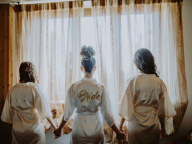 Il matrimonio di Fernando e Anastasia a Morro d'Oro, Teramo 68