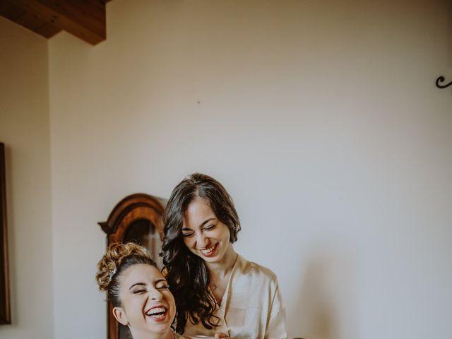 Il matrimonio di Fernando e Anastasia a Morro d'Oro, Teramo 69