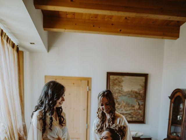 Il matrimonio di Fernando e Anastasia a Morro d'Oro, Teramo 71