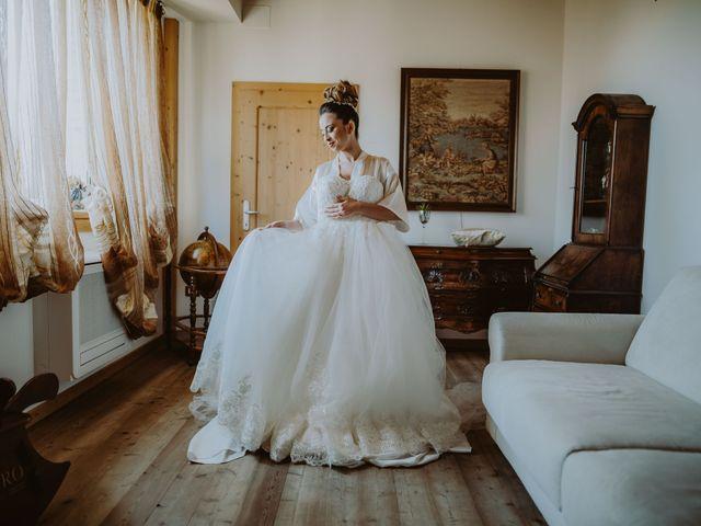 Il matrimonio di Fernando e Anastasia a Morro d'Oro, Teramo 72