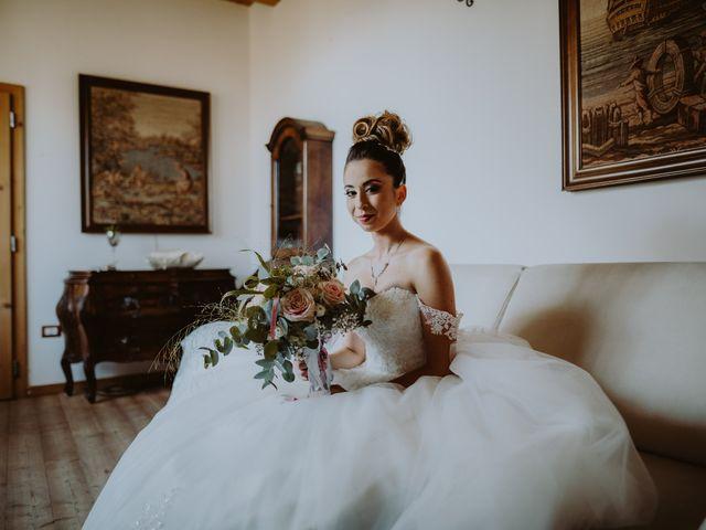 Il matrimonio di Fernando e Anastasia a Morro d'Oro, Teramo 78