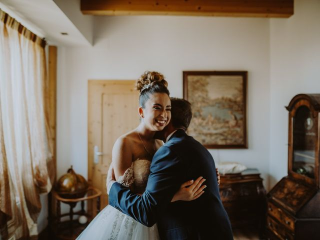Il matrimonio di Fernando e Anastasia a Morro d'Oro, Teramo 83