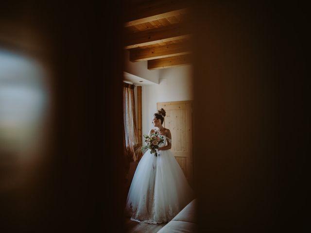 Il matrimonio di Fernando e Anastasia a Morro d'Oro, Teramo 90