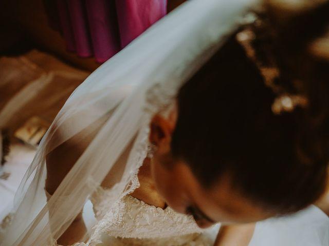 Il matrimonio di Fernando e Anastasia a Morro d'Oro, Teramo 91