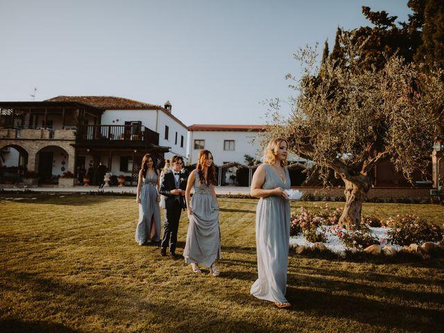 Il matrimonio di Fernando e Anastasia a Morro d'Oro, Teramo 92