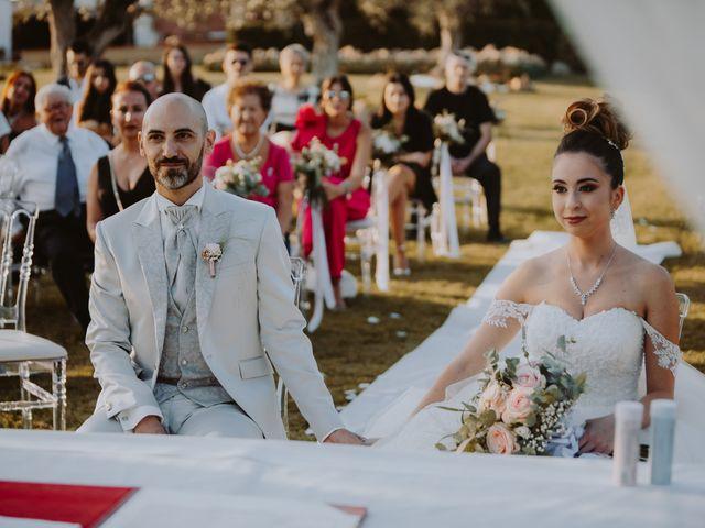 Il matrimonio di Fernando e Anastasia a Morro d'Oro, Teramo 95