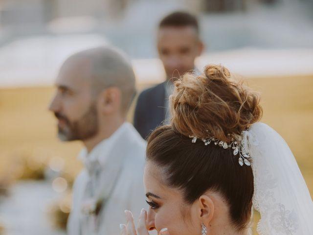 Il matrimonio di Fernando e Anastasia a Morro d'Oro, Teramo 96