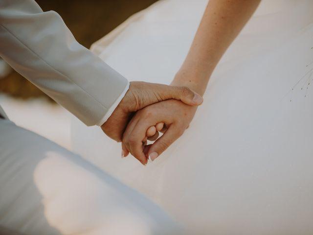 Il matrimonio di Fernando e Anastasia a Morro d'Oro, Teramo 98