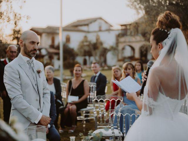 Il matrimonio di Fernando e Anastasia a Morro d'Oro, Teramo 102
