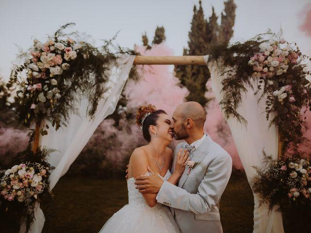 Il matrimonio di Fernando e Anastasia a Morro d'Oro, Teramo 104