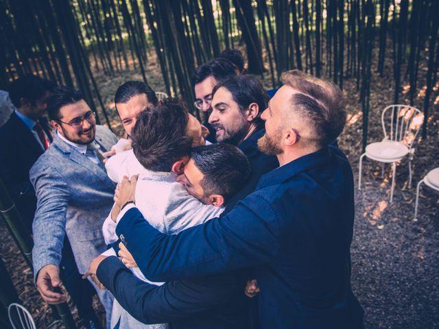 Il matrimonio di Daniele e Claudia a Porto Mantovano, Mantova 20
