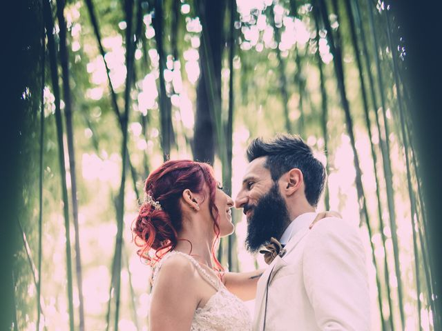 Il matrimonio di Daniele e Claudia a Porto Mantovano, Mantova 22