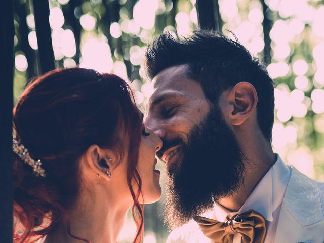 Il matrimonio di Daniele e Claudia a Porto Mantovano, Mantova 24