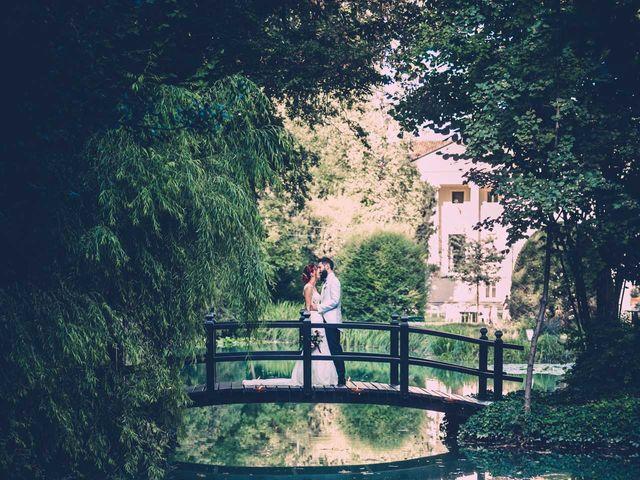 Il matrimonio di Daniele e Claudia a Porto Mantovano, Mantova 1