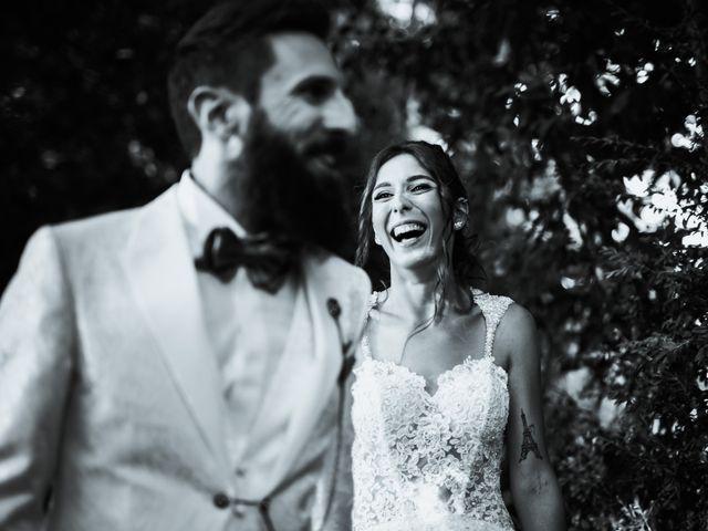 Il matrimonio di Daniele e Claudia a Porto Mantovano, Mantova 2