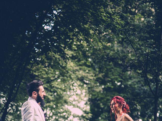 Il matrimonio di Daniele e Claudia a Porto Mantovano, Mantova 27