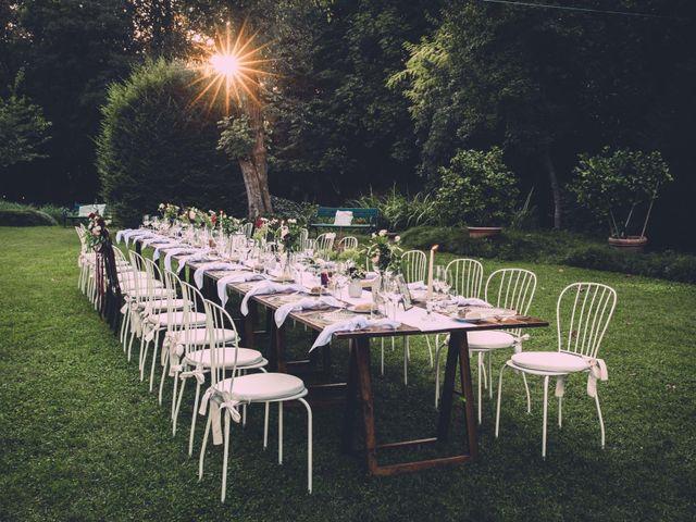 Il matrimonio di Daniele e Claudia a Porto Mantovano, Mantova 30