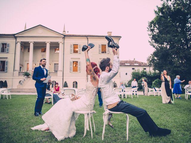 Il matrimonio di Daniele e Claudia a Porto Mantovano, Mantova 32