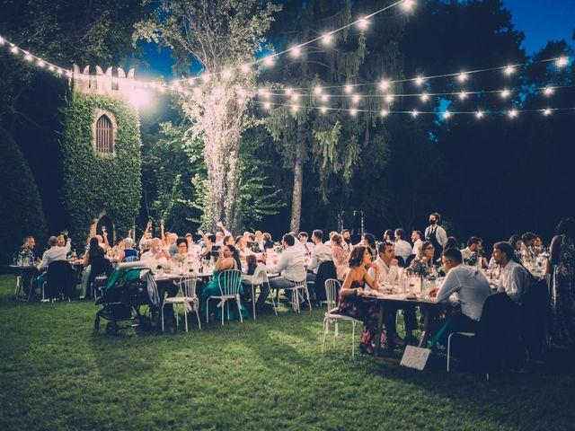 Il matrimonio di Daniele e Claudia a Porto Mantovano, Mantova 33