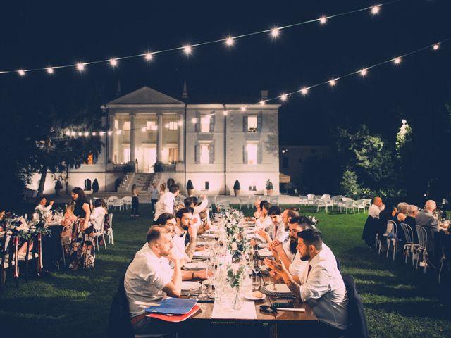 Il matrimonio di Daniele e Claudia a Porto Mantovano, Mantova 34