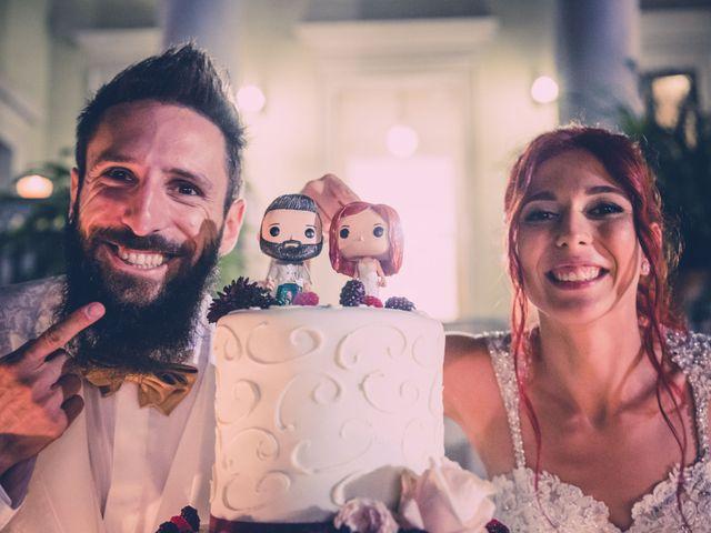 Il matrimonio di Daniele e Claudia a Porto Mantovano, Mantova 36