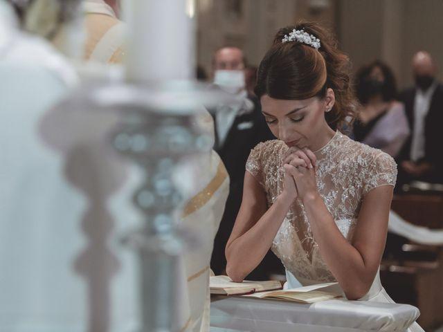 Il matrimonio di Luca e Federica a Assisi, Perugia 15