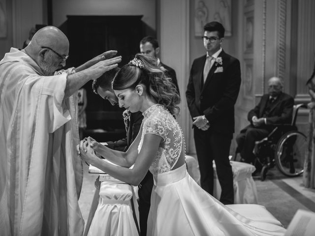 Il matrimonio di Luca e Federica a Assisi, Perugia 16