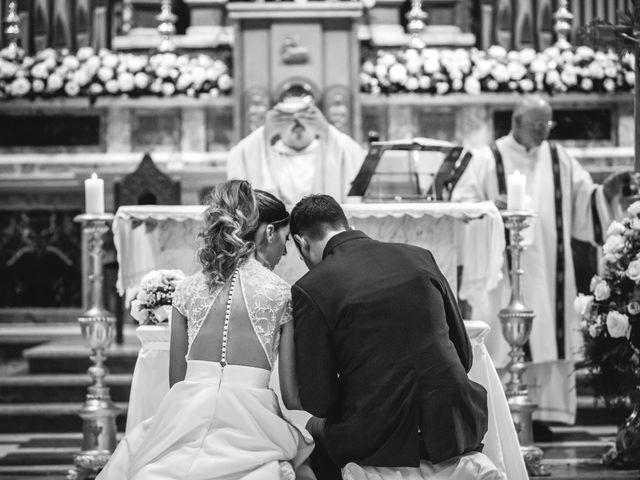 Il matrimonio di Luca e Federica a Assisi, Perugia 18
