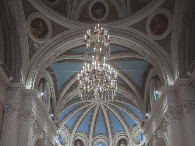 Il matrimonio di Luca e Federica a Assisi, Perugia 19