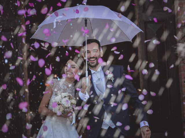 Il matrimonio di Luca e Federica a Assisi, Perugia 21