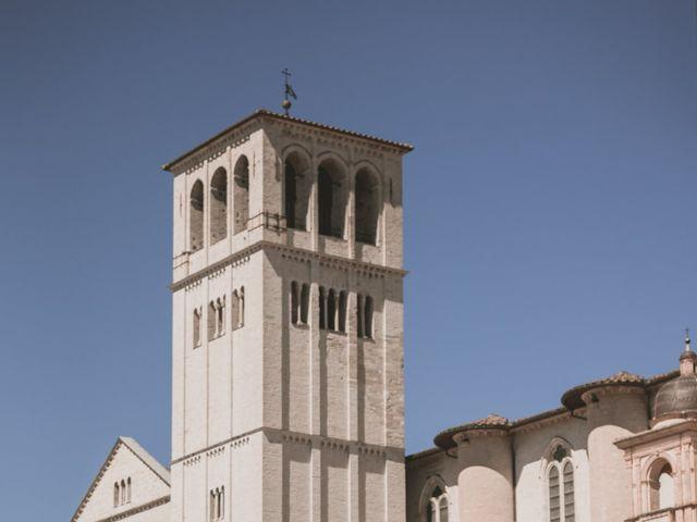 Il matrimonio di Luca e Federica a Assisi, Perugia 22