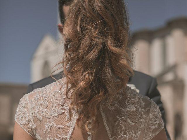 Il matrimonio di Luca e Federica a Assisi, Perugia 23