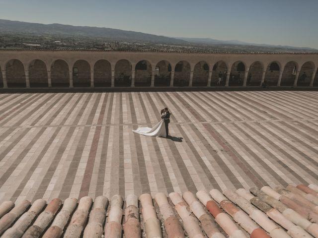 Il matrimonio di Luca e Federica a Assisi, Perugia 24
