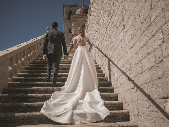 Il matrimonio di Luca e Federica a Assisi, Perugia 26