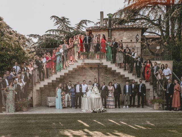 Il matrimonio di Luca e Federica a Assisi, Perugia 31