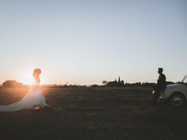 Il matrimonio di Luca e Federica a Assisi, Perugia 39