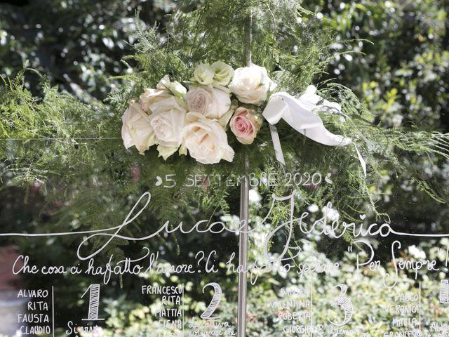 Il matrimonio di Luca e Federica a Assisi, Perugia 50